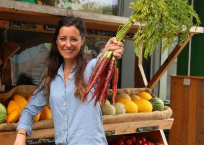 Natalie Fee sustainability